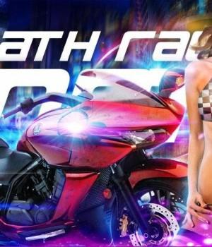 Death Racing:Moto Ekran Görüntüleri - 5