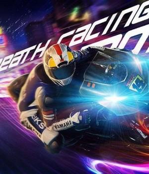 Death Racing:Moto Ekran Görüntüleri - 4