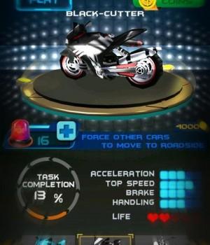 Death Racing:Moto Ekran Görüntüleri - 2