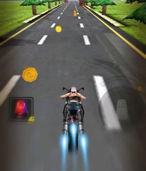 Death Racing:Moto Ekran Görüntüleri - 1