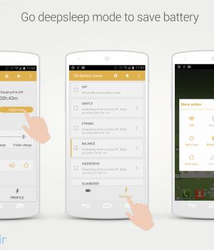 Deep Sleep Battery Saver Ekran Görüntüleri - 4