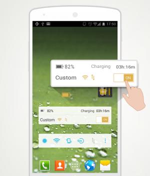 Deep Sleep Battery Saver Ekran Görüntüleri - 1
