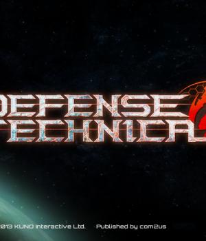 Defense Technica Ekran Görüntüleri - 1