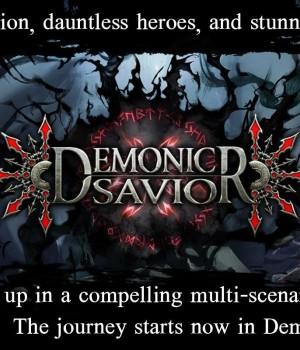Demonic Savior Ekran Görüntüleri - 6