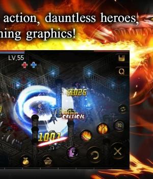 Demonic Savior Ekran Görüntüleri - 5