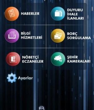 Denizli Büyükşehir Belediyesi Ekran Görüntüleri - 5