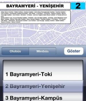 Denizli Büyükşehir Belediyesi Ekran Görüntüleri - 2