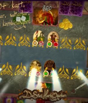 Deste: Harb Oyunları Ekran Görüntüleri - 3