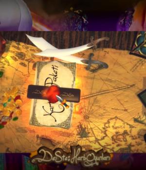Deste: Harb Oyunları Ekran Görüntüleri - 2