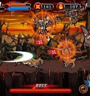 Devil Ninja 2 Ekran Görüntüleri - 3