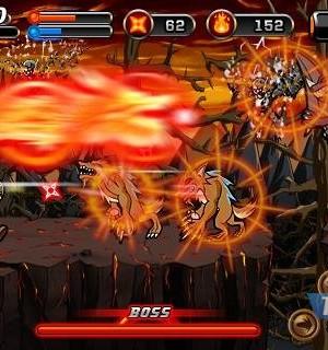 Devil Ninja 2 Ekran Görüntüleri - 2