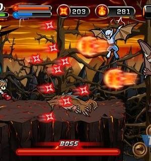 Devil Ninja 2 Ekran Görüntüleri - 1