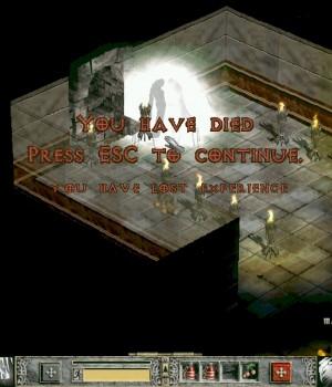 Diablo 2 Median XL Modu Ekran Görüntüleri - 2