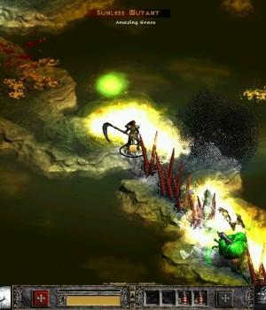 Diablo 2 Median XL Modu Ekran Görüntüleri - 1