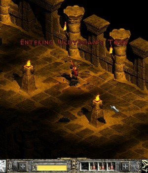 Diablo 2 Median XL Modu Ekran Görüntüleri - 7
