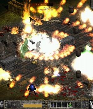 Diablo 2 Median XL Modu Ekran Görüntüleri - 4