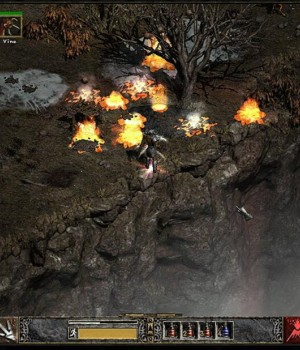Diablo II Ekran Görüntüleri - 2
