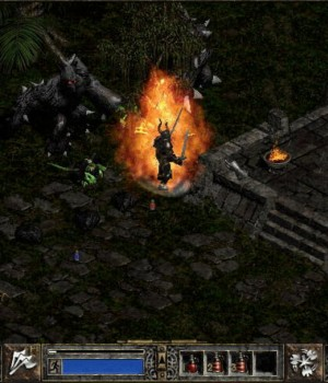 Diablo II Ekran Görüntüleri - 4