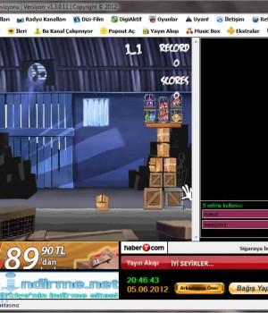 Digimax TV Ekran Görüntüleri - 3