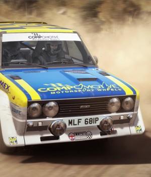 DiRT Rally Ekran Görüntüleri - 9