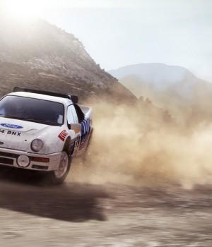 DiRT Rally Ekran Görüntüleri - 16