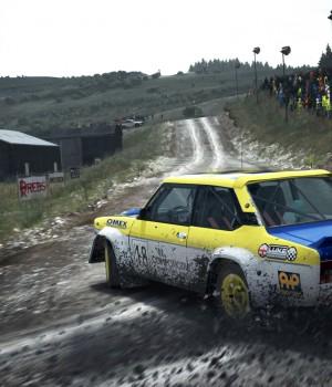 DiRT Rally Ekran Görüntüleri - 1
