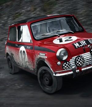 DiRT Rally Ekran Görüntüleri - 2