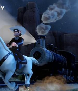 Disney Infinity Teması Ekran Görüntüleri - 3