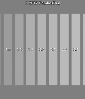 Display Tester Ekran Görüntüleri - 7