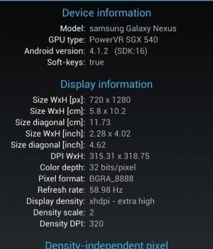 Display Tester Ekran Görüntüleri - 5