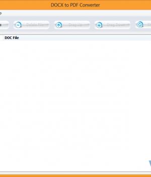DOCX to PDF Converter Ekran Görüntüleri - 2