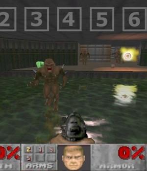 Doom GLES Ekran Görüntüleri - 7