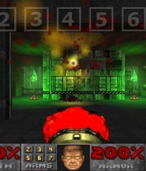 Doom GLES Ekran Görüntüleri - 6