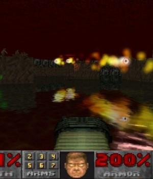 Doom GLES Ekran Görüntüleri - 5