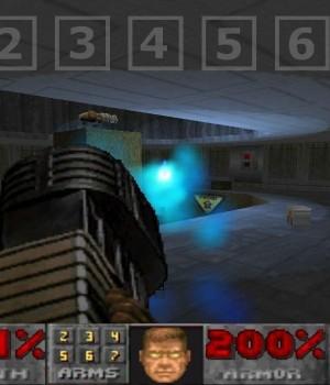 Doom GLES Ekran Görüntüleri - 4