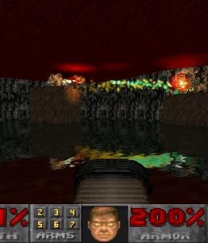 Doom GLES Ekran Görüntüleri - 3