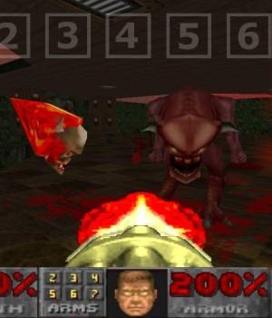 Doom GLES Ekran Görüntüleri - 2