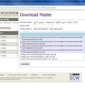 Download Master Ekran Görüntüleri - 1