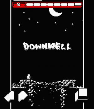 Downwell Ekran Görüntüleri - 1