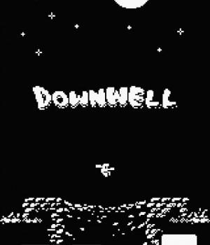 Downwell Ekran Görüntüleri - 6