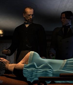 Dracula 2 - The Last Sanctuary Ekran Görüntüleri - 3