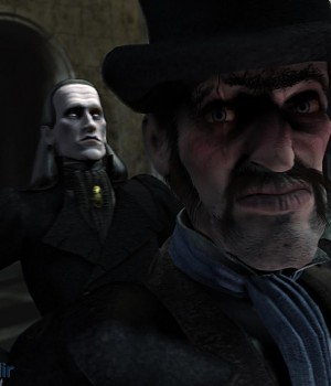 Dracula 2 - The Last Sanctuary Ekran Görüntüleri - 5