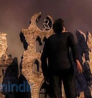 Dracula 3: The Path of the Dragon Ekran Görüntüleri - 1