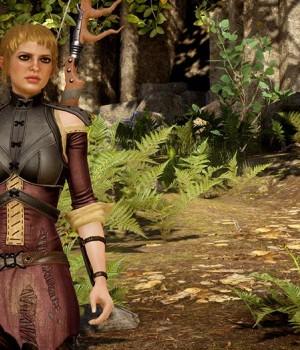 Dragon Age: Inquisition Ekran Görüntüleri - 2