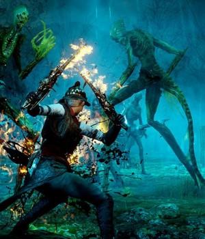 Dragon Age: Inquisition Ekran Görüntüleri - 16