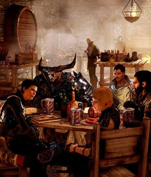 Dragon Age: Inquisition Ekran Görüntüleri - 12