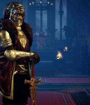 Dragon Age: Inquisition Ekran Görüntüleri - 10