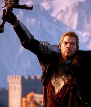 Dragon Age: Inquisition Ekran Görüntüleri - 9