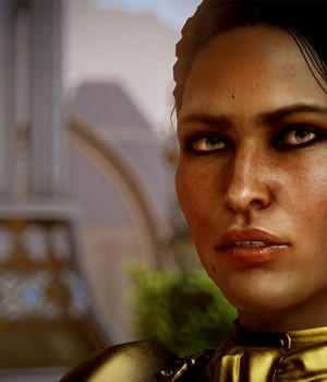 Dragon Age: Inquisition Ekran Görüntüleri - 8