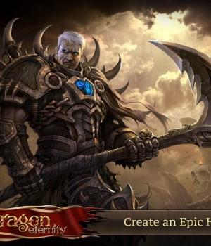Dragon Eternity Ekran Görüntüleri - 5